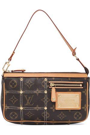 Louis Vuitton 2007 pre-owned Monogram mini bag