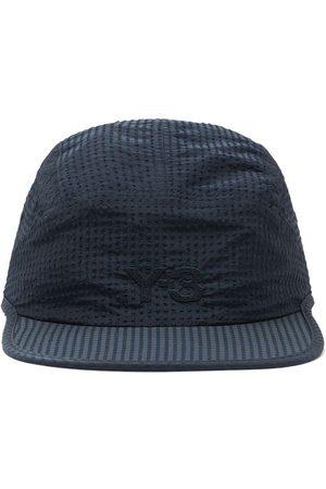 Y-3 Flat-peak baseball cap
