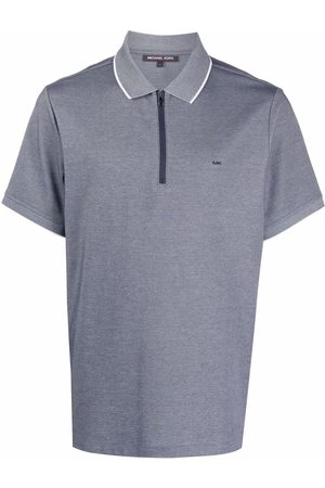 Michael Kors Birdseye polo shirt