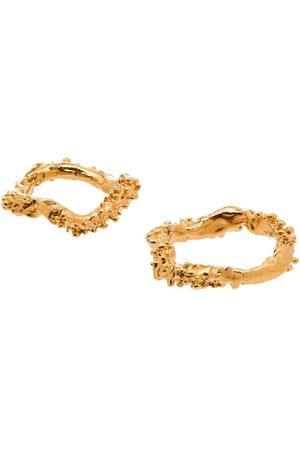 Alighieri Dames Ringen - Two-piece Unreal City ring set