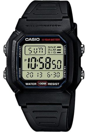 Casio Watch W-800H-1A