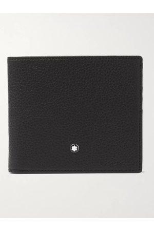 MONTBLANC Heren Portefeuilles - Full-Grain Leather Billfold Wallet