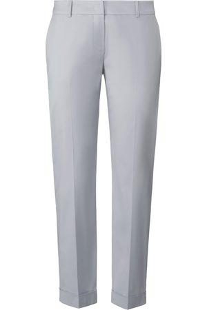 Windsor Dames Broeken - 7/8-broek in smal model riemlussen Van