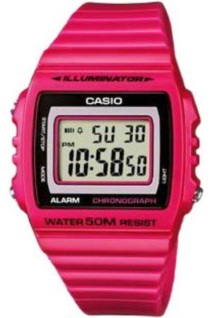 Casio Horloges - Watch W-215H-4