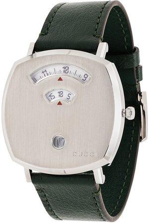 Gucci Heren Horloges - Grip 35mm watch