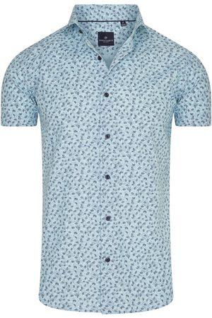 Marco Cassette Overhemd heren korte mouw - ceto