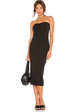 SKIN Hestia Strapless Dress in