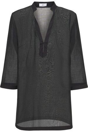 AG Dames Korte jurken - Poplin & Mousseline Mini Dress