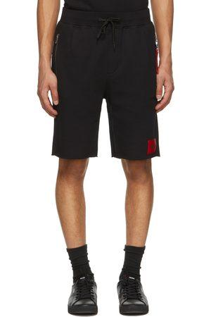 Hugo Black Dactus Shorts