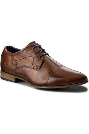 Bugatti Mattia Cognac shoes