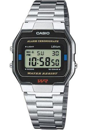 Casio Watch A163Wa-1Qes