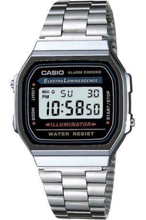 Casio Watch UR - A168Wa-1A