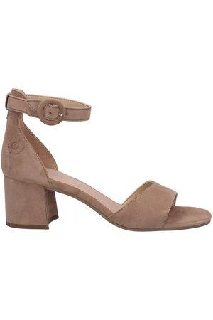Bugatti Vaiana Taupe shoes