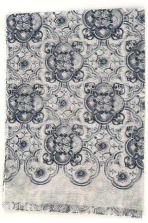 CANALI Pashmina scarf