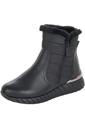 Remonte Elmira Schwarz Boots