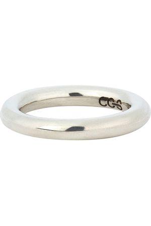 CC-Steding Round band ring