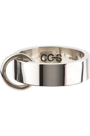 CC-Steding O-ring flat band ring