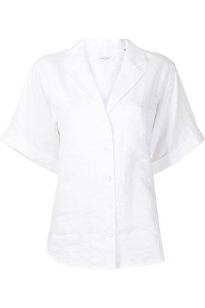 Equipment Celeme short sleeve top
