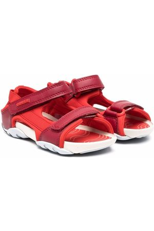 Camper Ous touch-strap sandals