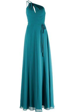 Marchesa Notte Dames Asymmetrische jurken - Pescara one-shoulder bridesmaid gown