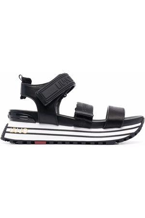 Liu Jo Maxi Wonder strappy sandals