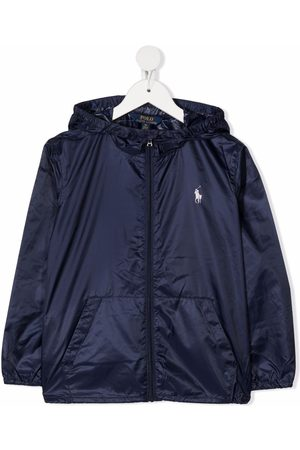 Ralph Lauren Polo Pony hooded jacket