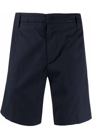 Dondup Straight-cut chino shorts