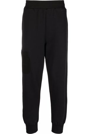 A-cold-wall* Logo tracksuit bottoms