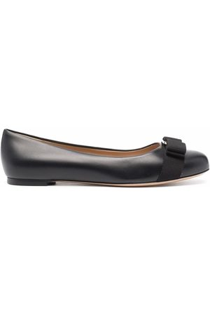 Salvatore Ferragamo Dames Instappers - Varina ballerina shoes