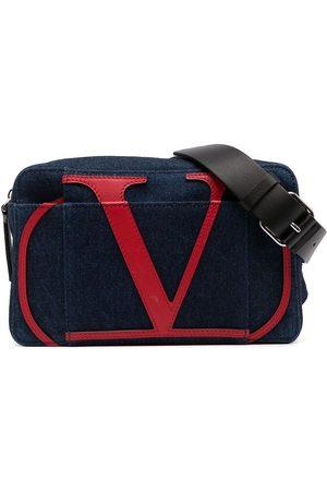 VALENTINO GARAVANI Heren Riemen - VLogo Signature belt bag
