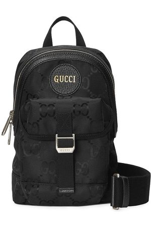 Gucci Off the Grid sling backpack
