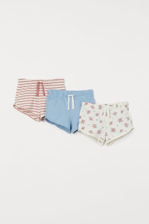 H&M Set van 3 shorts