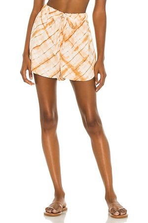 House of Harlow X Sofia Richie Ilora Short in