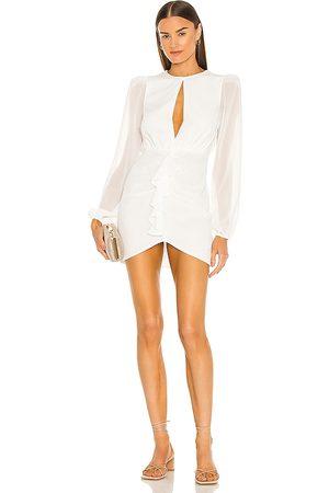 NBD Arijana Mini Dress in