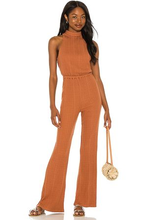 House of Harlow 1960 X Sofia Richie Caro Jumpsuit in