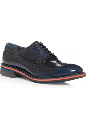 Paul Smith Leather Shoes