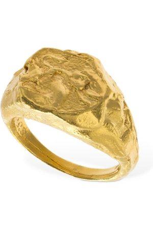 Alighieri Dames Ringen - Leo Signet Ring