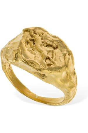 Alighieri Dames Ringen - Gemini Signet Ring