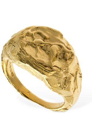 Alighieri Dames Ringen - Taurus Signet Ring