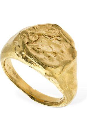 Alighieri Dames Ringen - Pisces Signet Ring
