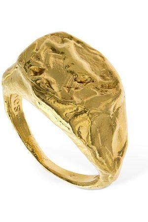 Alighieri Dames Ringen - Aries Signet Ring