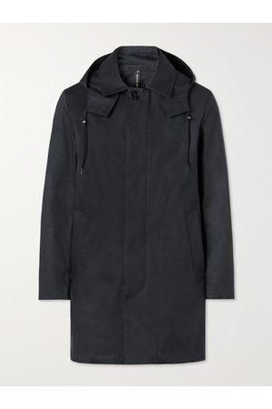 MACKINTOSH Heren Trenchcoats - Cambridge Bonded Cotton Hooded Trench Coat