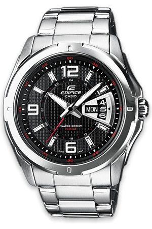 Casio Edifice Horloges Classic EF-129D-1AVEF Zilverkleurig