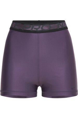 NIKE Pro High Waist 3 Shorts