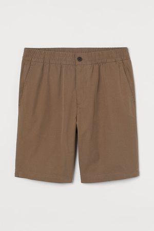 H&M Heren Shorts - Joggershort - Regular Fit