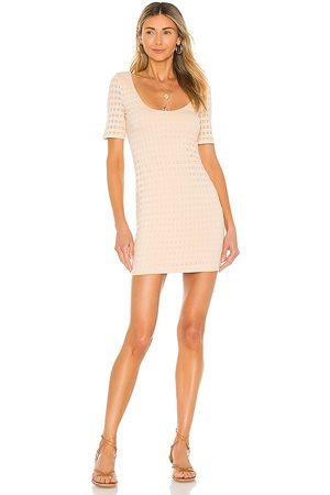 Lovers + Friends Erica Mini Dress in