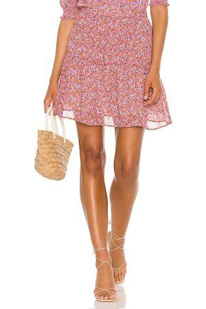 Sanctuary Sweeter Mini Skirt in