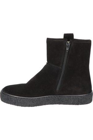 Ca'Shott 24141 60 Black Suede Boots