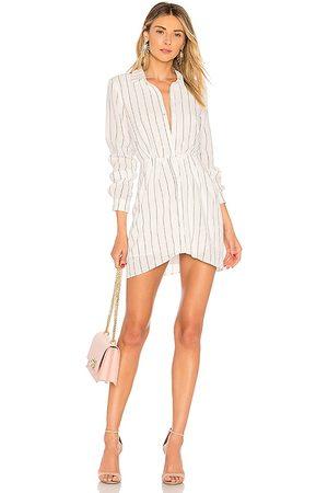 L'Academie Dames Korte jurken - The Brasilia Mini Dress in
