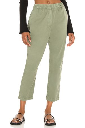 Pistola Lainey Drop Crotch Pull On Pant in
